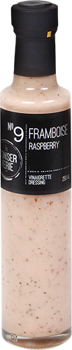 Passion R Raspberry Dressing