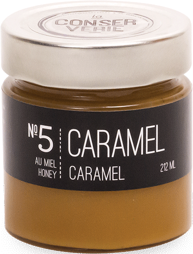 Honey Caramel